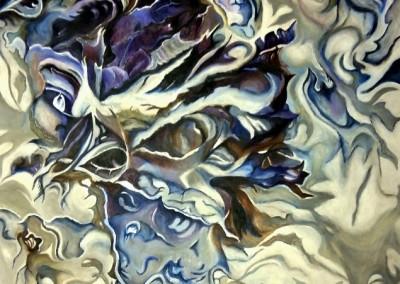 martinemoniemounie_peinture acrylique_12_Marée basse_Les grandes marées en Bretagne_2017 (635x800)