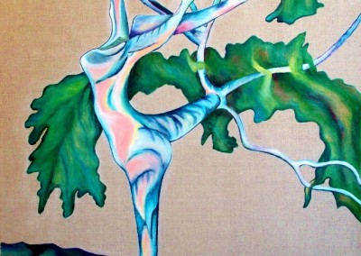 28_martinemoniemounie_peinture acrylique sur toile de lin écru_F20 73x60_Envolée printanière_2020_blog